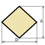 Програмку для расчета геометрический фигур