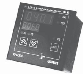измеритель регулятор трм202 инструкция - фото 2