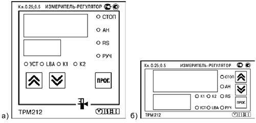 овен трм212 инструкция по эксплуатации